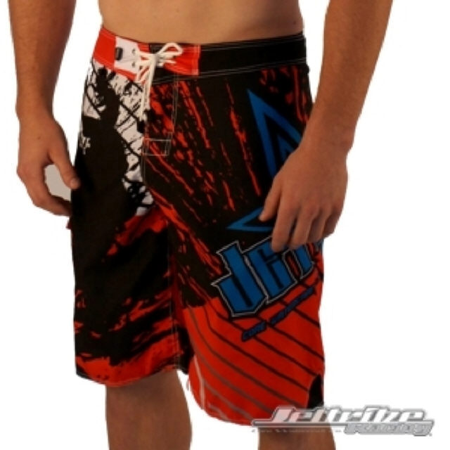 Jettribe Mens Blast Boardshorts JTM 14204 Sizes 28-40