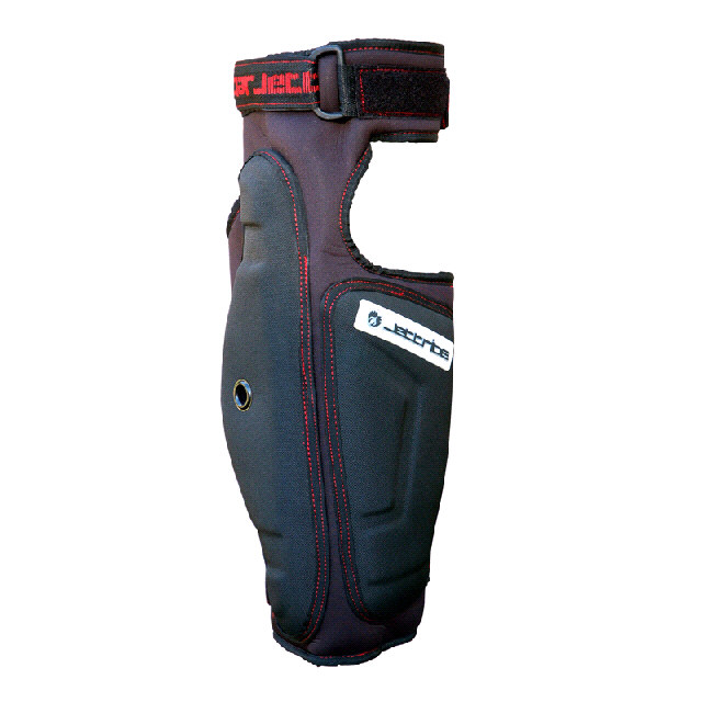Jettribe Classic Leg Guards (Pair)