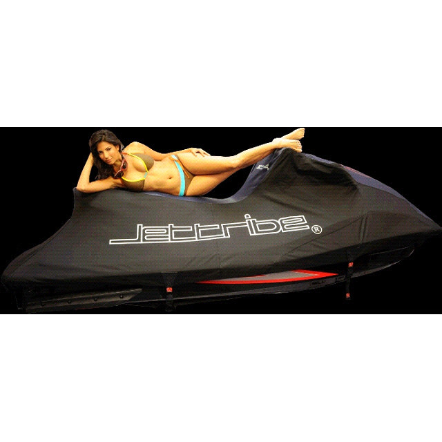 Jettribe Yamaha Cover WAVE RUNNER FX 140 (02-05)  YMH-4012
