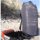 Jettribe Jet Ski PWC Anchor Bag with Float Strap